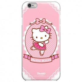 Capa Oficial Hello Kitty - Design 6