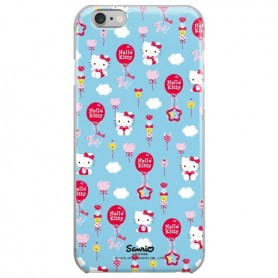 Capa Oficial Hello Kitty - Design 7