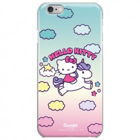 Capa Oficial Hello Kitty - Design 8