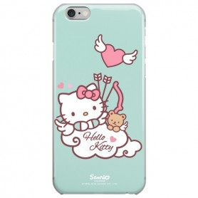 Capa Oficial Hello Kitty - Design 9