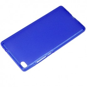 Capa Gel Ascend P8