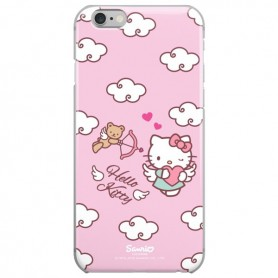 Capa Oficial Hello Kitty - Design 10