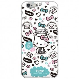 Capa Oficial Hello Kitty - Design 11