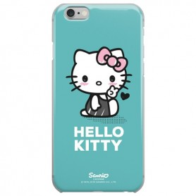 Capa Oficial Hello Kitty - Design 12
