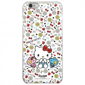Capa Oficial Hello Kitty - Design 13
