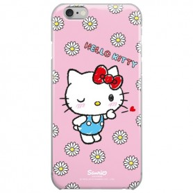 Capa Oficial Hello Kitty - Design 14
