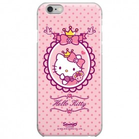 Capa Oficial Hello Kitty - Design 15