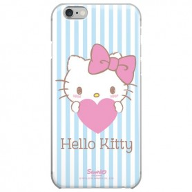 Capa Oficial Hello Kitty - Design 16
