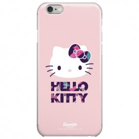 Capa Oficial Hello Kitty - Design 17