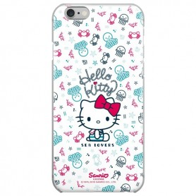 Capa Oficial Hello Kitty - Design 19