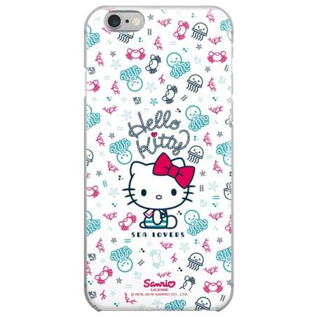 Capa Oficial Hello Kitty - Design 19