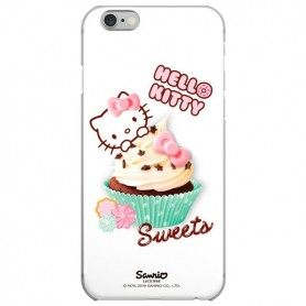 Capa Oficial Hello Kitty - Design 20