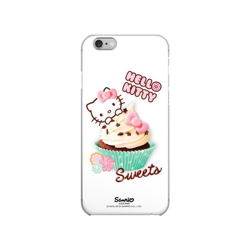 Capa Oficial Hello Kitty - Design 20