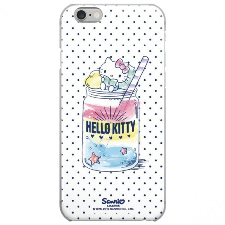 Capa Oficial Hello Kitty - Design 22