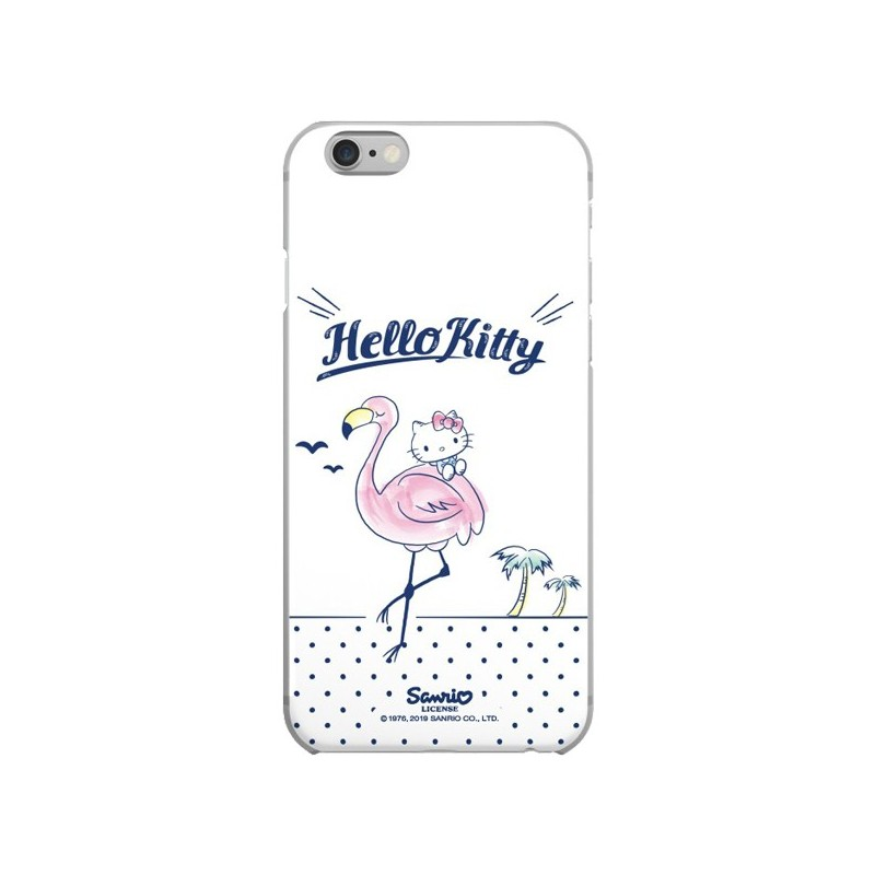 Capa Oficial Hello Kitty - Design 23