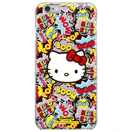 Capa Oficial Hello Kitty - Design 24