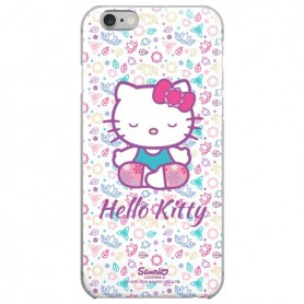 Capa Oficial Hello Kitty - Design 25