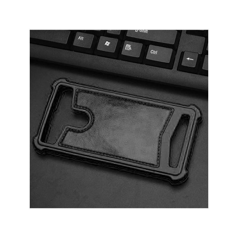 Capa Silicone Universal 5.3 a 5.8 polegadas