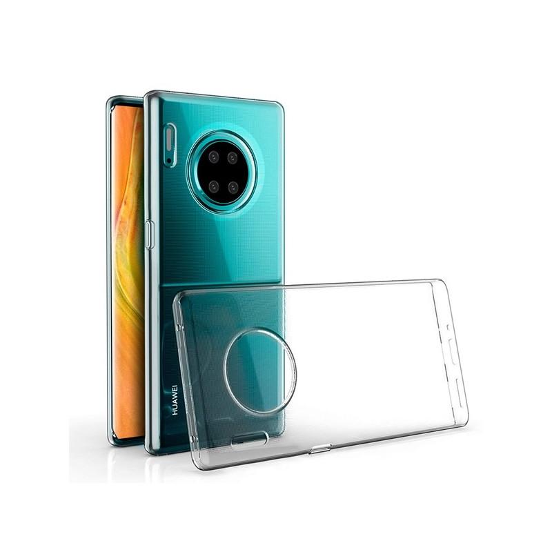 Capa Gel Ultra Fina Huawei Mate 30