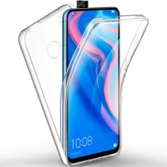 Capa Gel 2 Lados Huawei P Smart Z