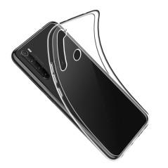 Capa Gel Ultra Fina Xiaomi Redmi Note 8T