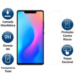 Película Vidro Temperado Xiaomi Mi 8 SE