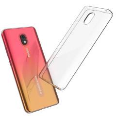 Capa Gel Ultra Fina Xiaomi Redmi 8A