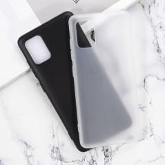 Capa Gel Samsung Galaxy A71