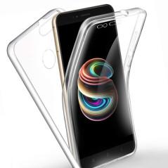 Capa Gel 2 Lados Rígida Xiaomi Mi 8 Lite
