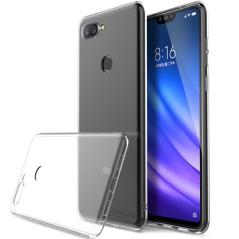 Capa Gel Ultra Fina Xiaomi Mi 8 Lite