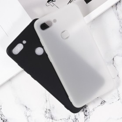 Capa Gel Xiaomi Mi 8 Lite