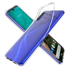 Capa Gel Ultra Fina Xiaomi Mi 9 Lite