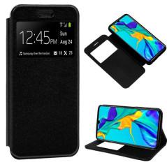 Capa Flip Janela Lux Samsung Galaxy A51