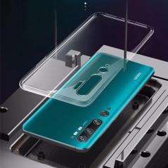 Capa Gel Ultra Fina Xiaomi Mi Note 10 Pro