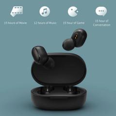 Auriculares Xiaomi Earbuds Basic - Mi True Wireless