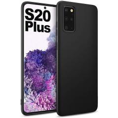 Capa Gel Samsung Galaxy S20 Plus