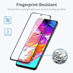 Película Vidro Temperado Full Cover 3D - Samsung Galaxy A51