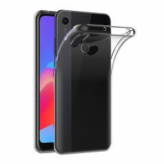 Capa Gel Ultra Fina Huawei Y6s 2019