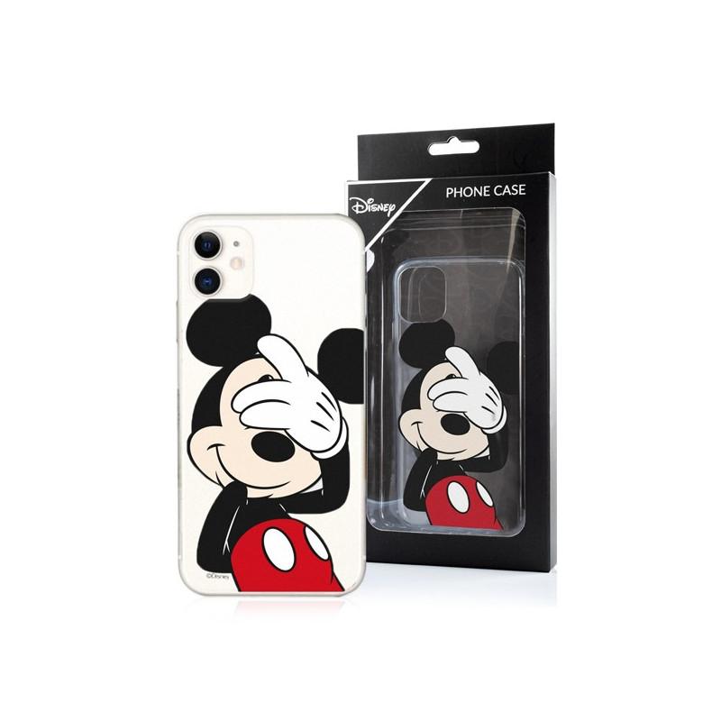 Capa Oficial Disney - Mickey Samsung Galaxy A30s