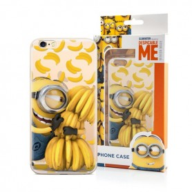 Capa Oficial Minions Apple iPhone 11