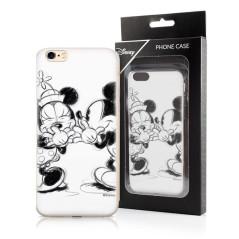 Capa Oficial Disney - Mickey & Minnie Samsung Galaxy S20 Plus