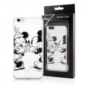 Capa Oficial Disney - Mickey & Minnie Samsung Galaxy A30s