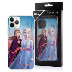 Capa Oficial Disney - Frozen - Anna e Elsa Huawei P30 Lite