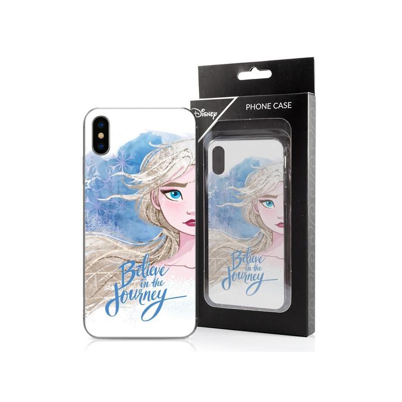 Capa Oficial Disney - Frozen - Elsa Samsung Galaxy A71
