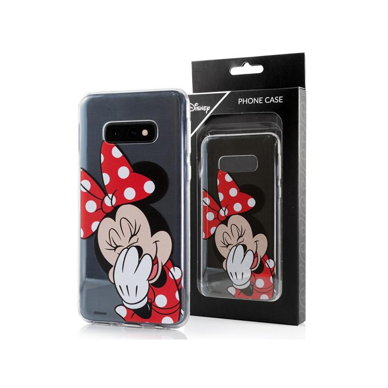Capa Oficial Disney - Minnie Xiaomi Mi Note 10 / Pro