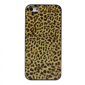 Capa Leopardo 2 iPhone 4