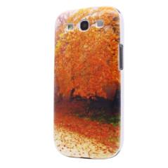 Capa Outono Galaxy S3
