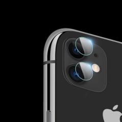 Película Vidro Temperado Câmera Traseira - Apple iPhone 11