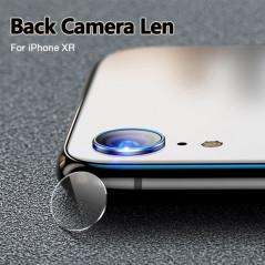 Película Vidro Temperado Câmera Traseira - Apple iPhone XR