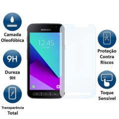 Película Vidro Temperado Samsung Galaxy Xcover 4 / 4s